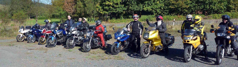 Motorradclub Adler Hochdahl e.V.