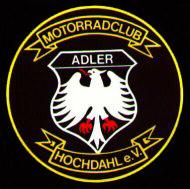 Clubabend im Adlerhorst II